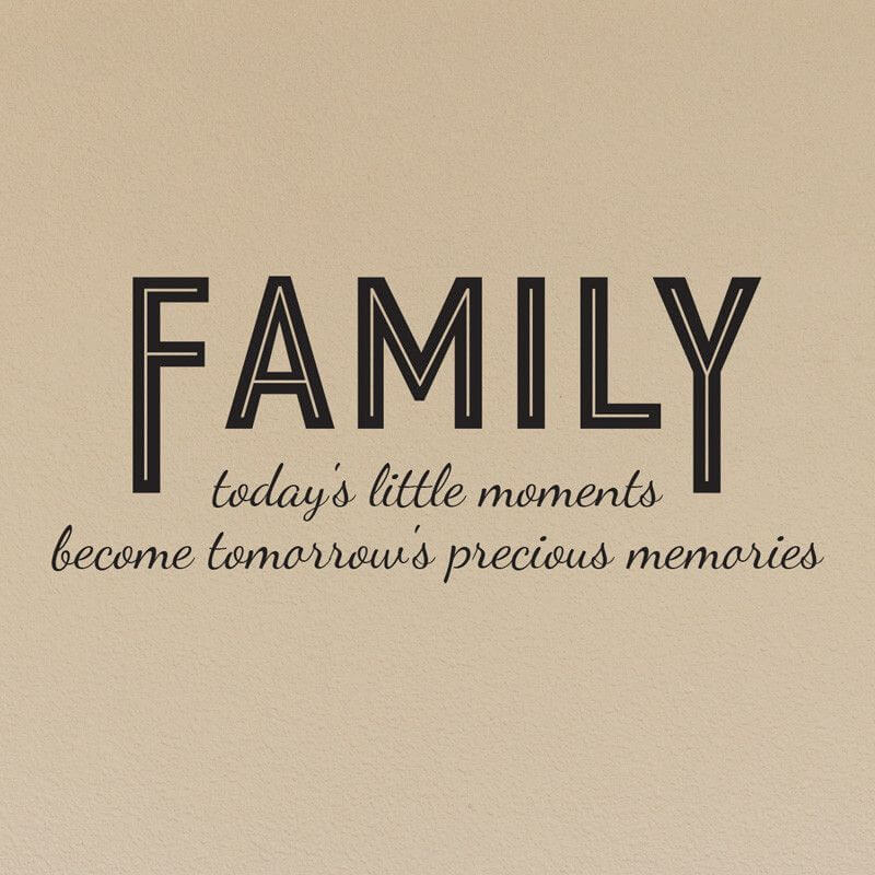 family quotes quote pond