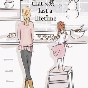 It's the little memories that will last a lifetime. #Family #Quotes