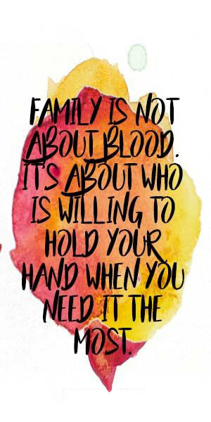 24 Family Quotes - Quote Pond
