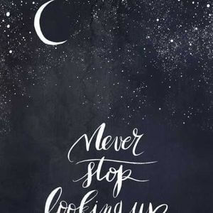 Never stop looking up. #Motivational #Quotes