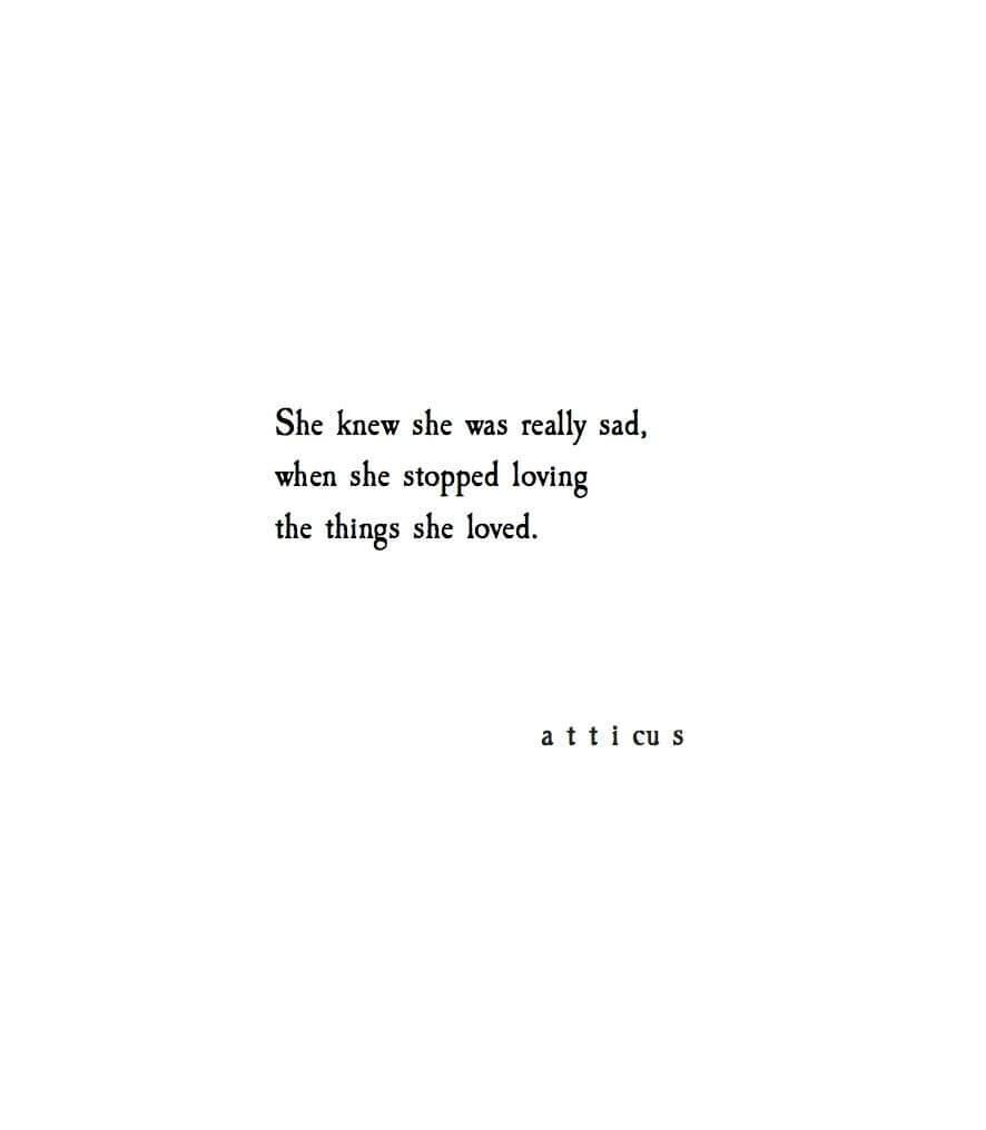 33 sad quotes quote pond